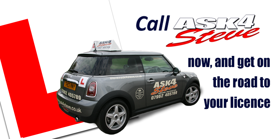 Call Ask 4 Steve now and get on the road!